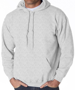 HBQVB Softball Grey Sweatshirt
