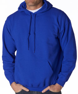 HBQVB Baseball Royal Sweatshirt