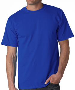 HBQVB Softball Royal T-Shirt