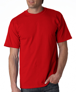 EW Softball Red T-Shirt